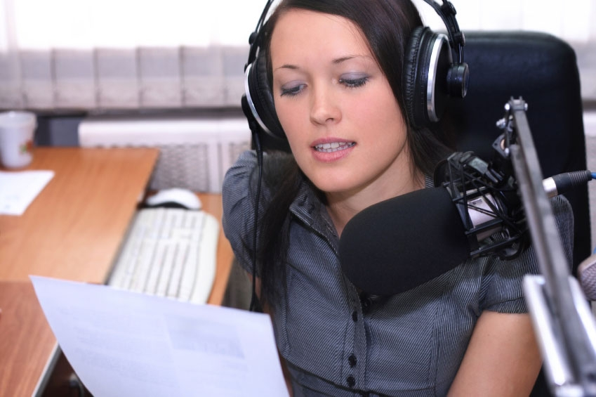Multimedia and Voice Recording